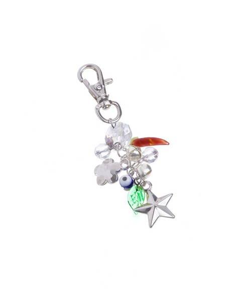 AB003 -Amuleto de Bolsa - Mini Patu�