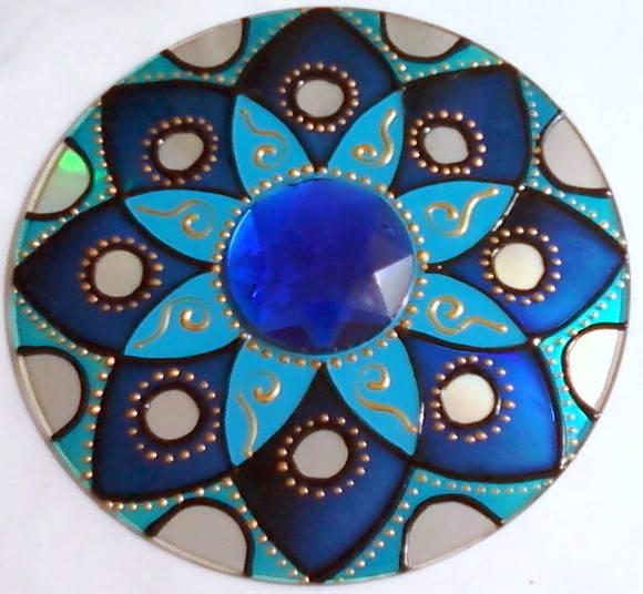 Mandala On CD