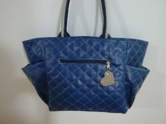 Bolsa blue bag