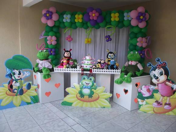decoracao infantil jardim encantado provencal : decoracao infantil jardim encantado provencal:Decoração Jardim Encantado
