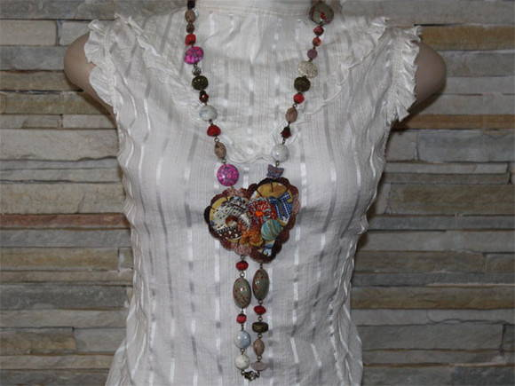 Conjunto Coleo Peace and Love