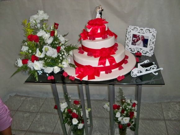 decoracao festa noivado:Ideias De Decorao Para A Festa De Noivado