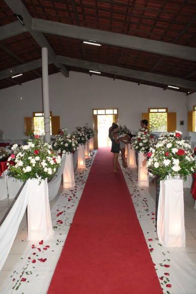 casamento decoracao de casamento decoracao casamento vermelho e branco
