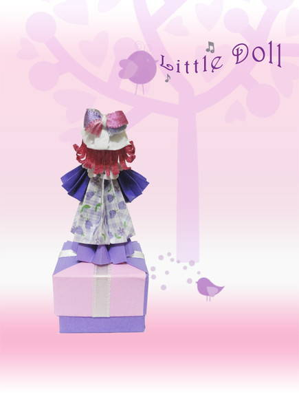 Little Doll