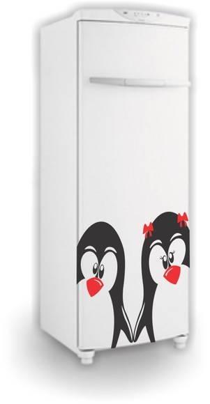 Adesivo De Geladeira Pinguim ~ Adesivo pinguim de geladeira ADESIVOS COMPRAR E COLAR Elo7