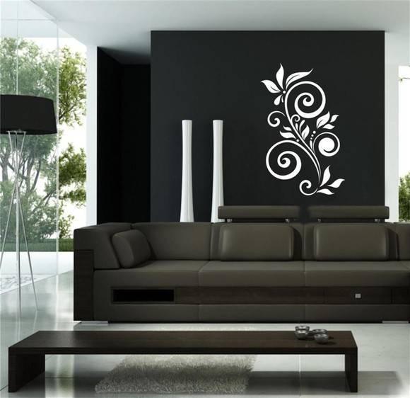 Adesivos De Parede Decorativo Florais