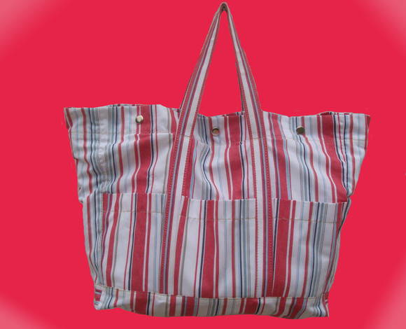 ECO BAG FASHION - PROMO��O DE VER�O