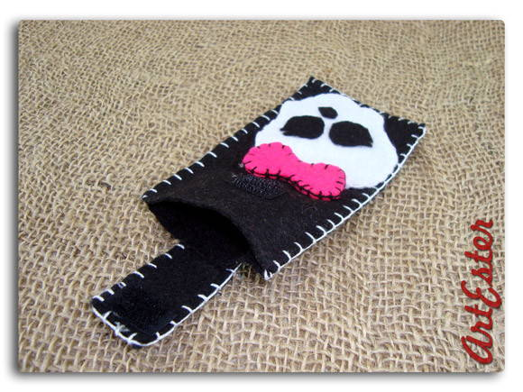 porta celular/c�mera foto Monster High