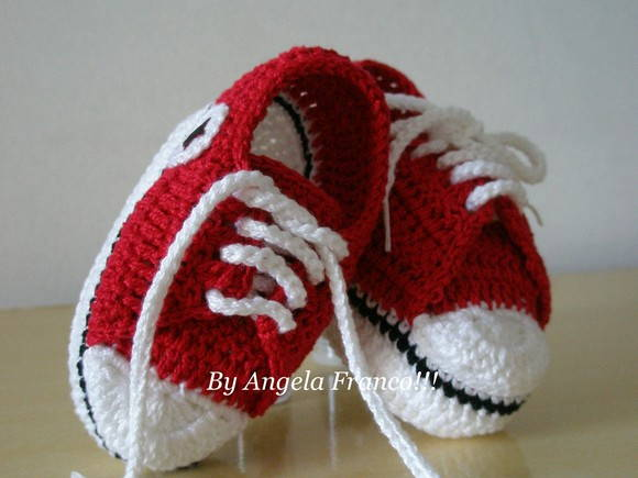 All Star Converse Criao Prpria