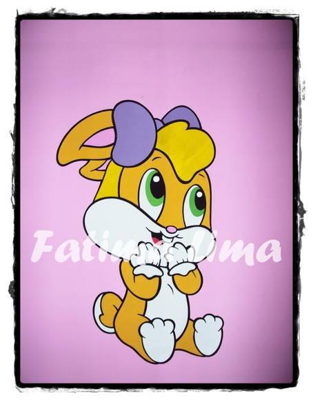 Looney tunes baby lola - photo#24