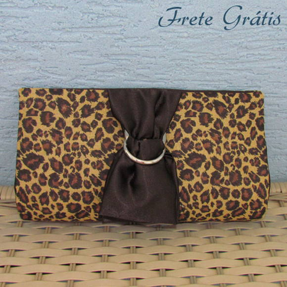 Clutch Ona - Frete Grtis