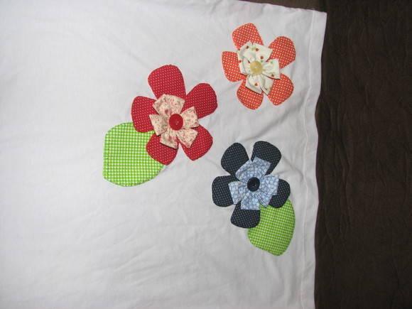 Camisetas de patchwork para adultos - Imagui