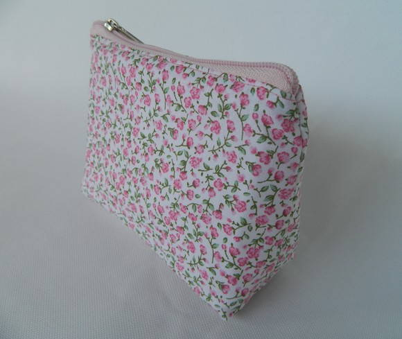 NECESSAIRE FLORAL