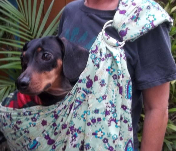 Sling para Pets