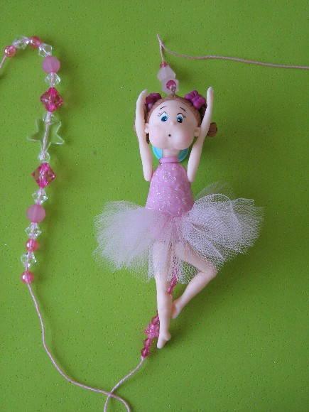 M�bile bailarina
