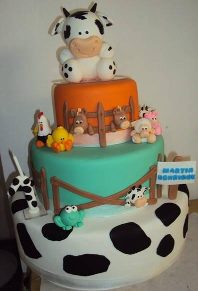 42 ideias de bolos para festas infantis - Dicas da Japa