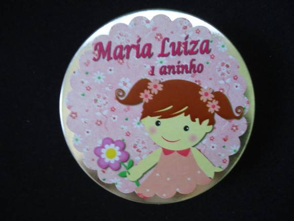 Latinha mint to be