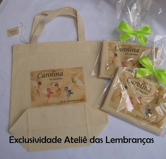 Sacola Ecolgica - Eco Bag