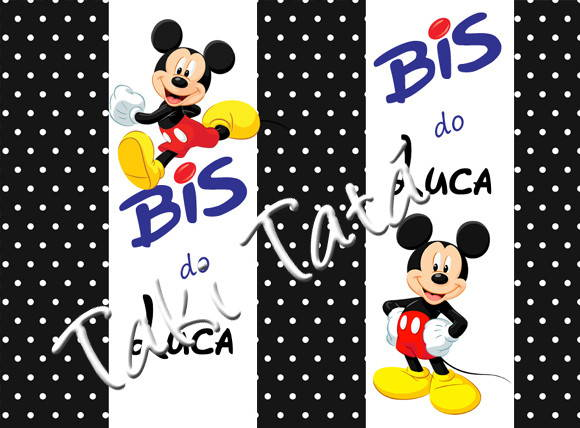 R  Tulo Bis   Mickey E Minnie