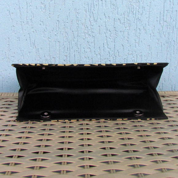 Clutch Tigresa - Frete grtis