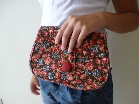 Bolsa De Mão Para Festa Passo A Passo : Pictures molde bolsa de beb em patchwork passo a filmvz