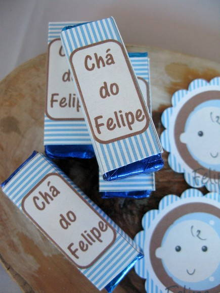 Ch de beb/fralda