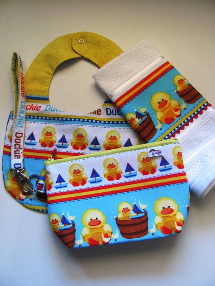 Kit Duckie