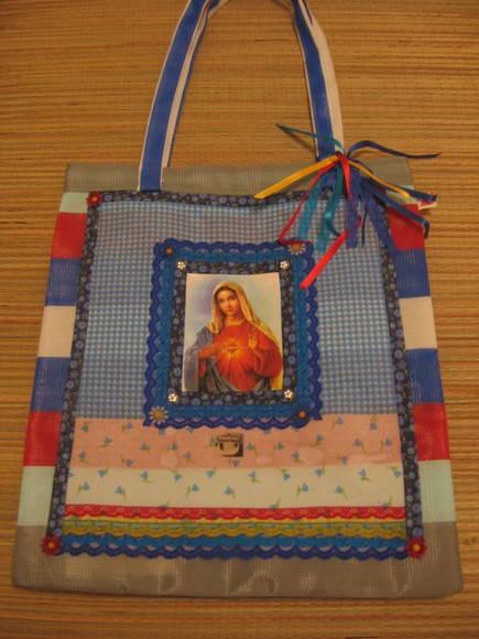 Sagrado Cora��o de Maria