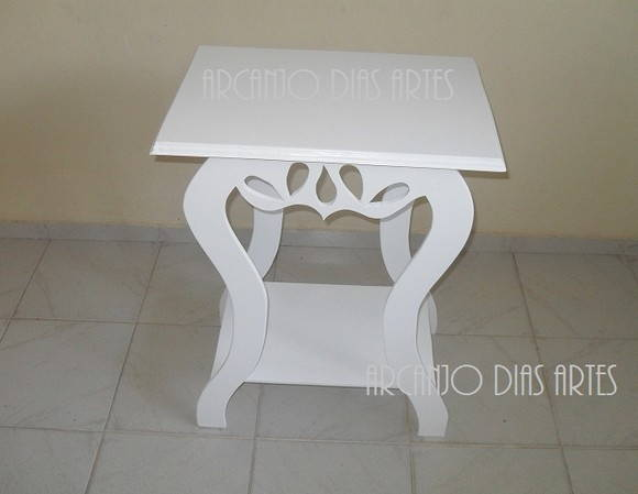 Aparador Pra Sofa ~ Aparador provençal em mdf Dias Artes Provençal Elo7