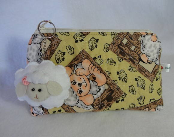 Necessaire Sheep