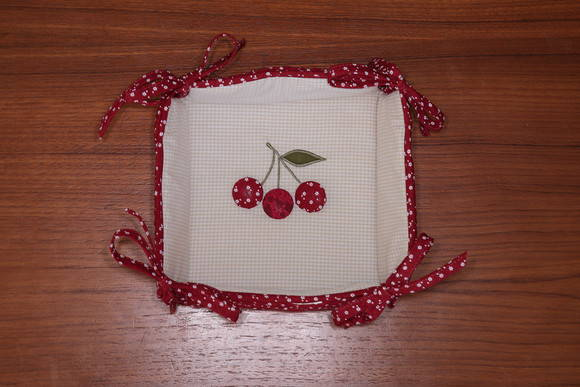 Cesta de po Cherries
