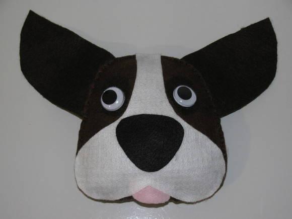 Almofada Personalizada de Cachorro