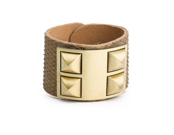 Bracelete Placa