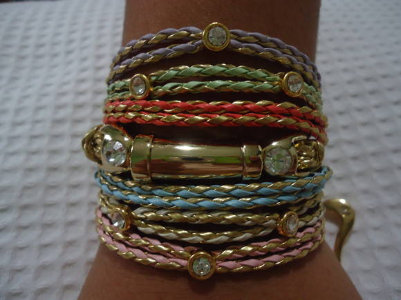 PULSEIRA COLLOR