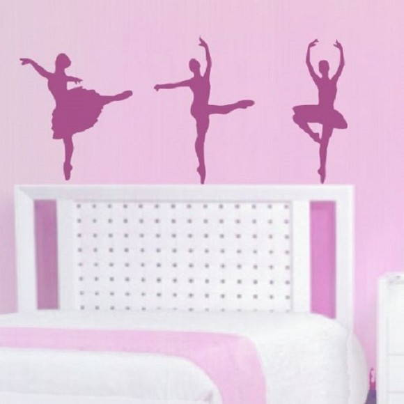 Armario Alto Para Limpieza Ikea ~ Adesivo de Bailarina no Elo7 ADESIVOS COMPRAR E COLAR (1515DD)