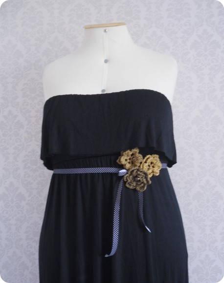 Vestido Mullet Plus Size