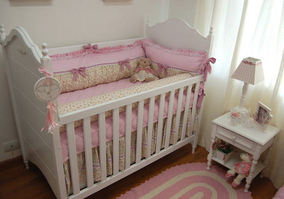 Quarto de beb� Romantic bear