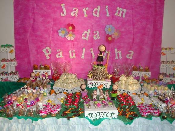 decoracao de mesa tema jardim encantado : decoracao de mesa tema jardim encantado:Mesa tema Jardim Encantado
