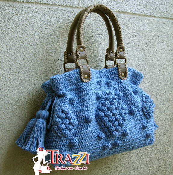 Bolsa Jolie Reno - Al�as Marrons