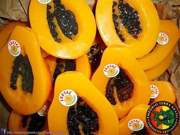 Glicerinado Mamão Papaya