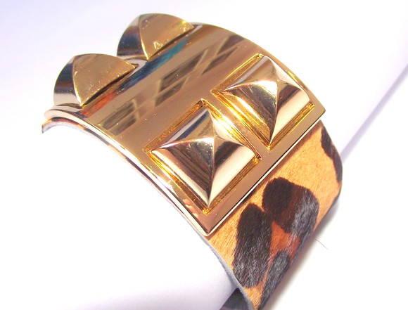 Collier de Chien - Leopard