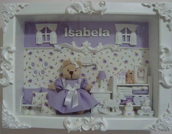 Isabela lil�s