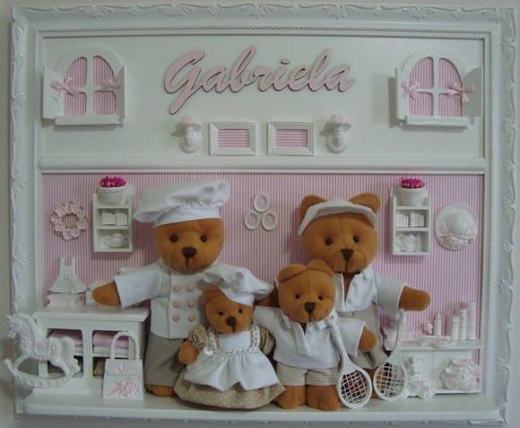 Fam�lia Gabriela