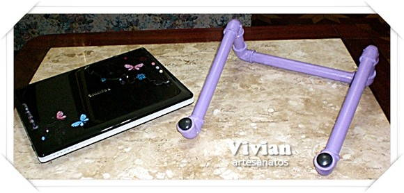 Suporte para notbook