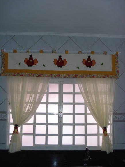 Bando para cortina