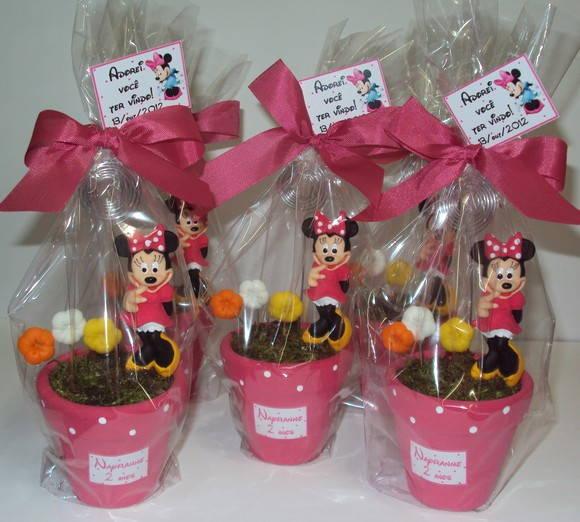 Mickey E Minnie R   0 50 Convite Minnie R   4 50 Lembranca Minnie