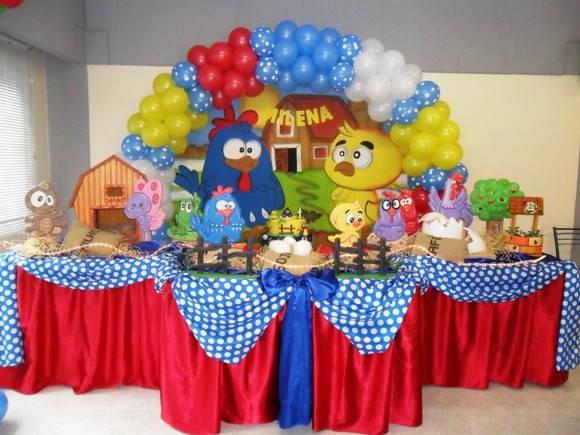 Decoracao Para Festa Infantil Curitiba ~ Decoracao Festa Curitiba