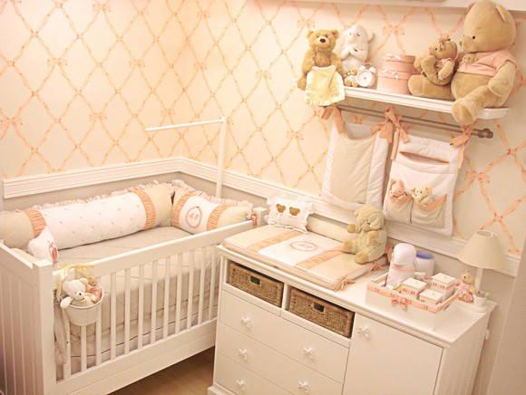 Quarto Infantil Completo Para Bebe ~   > Decora??o de Quarto de Casal > Quarto completo Proven?al