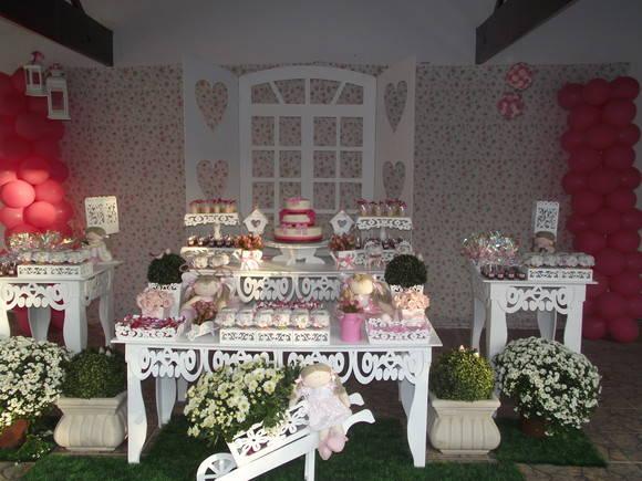 decoracao provencal jardim das bonecas carregando