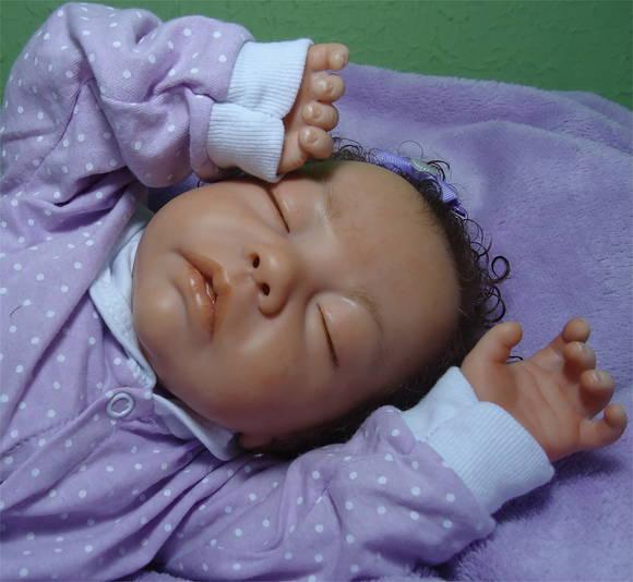 Beb� Reborn Sophia - SOB ENCOMENDA!